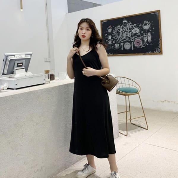 Quần áo big size của Mon