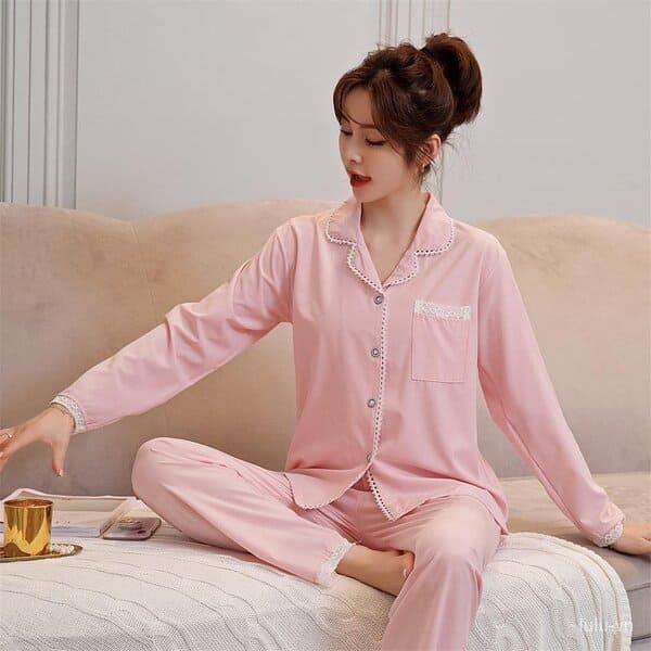 Đồ Bộ Nữ Mặc Nhà - Thời Trang Minh Trúc