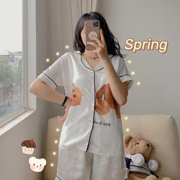 Thời trang đồ bộ nữ FM Style SaiGon