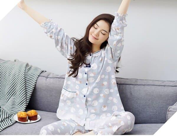 Đồ ngủ nữ đẹp - Iro Shop