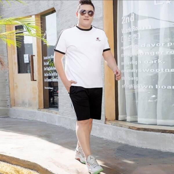 Cửa hàng quần áo size lớn (shopbigsize.com)