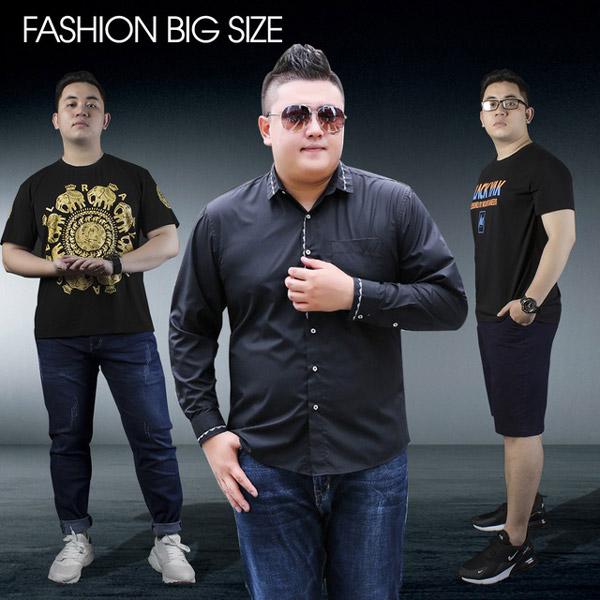 Shop Big Size Linh Style