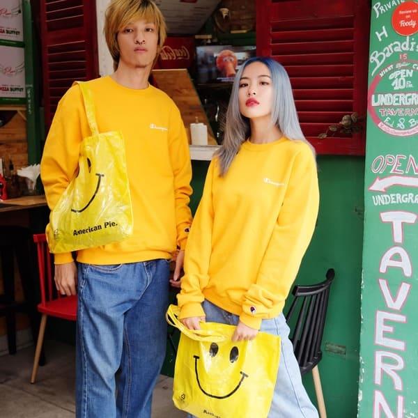 American Pie Supply - Shop Bán Đồ Oversize Chất