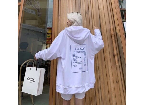 DICAO - Shop Bán Đồ Oversize TPHCM