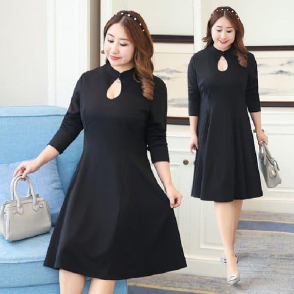 SN Lady Shop - Váy Cho Người Mập
