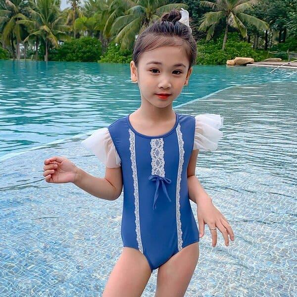 Zara - Đồ bơi trẻ em