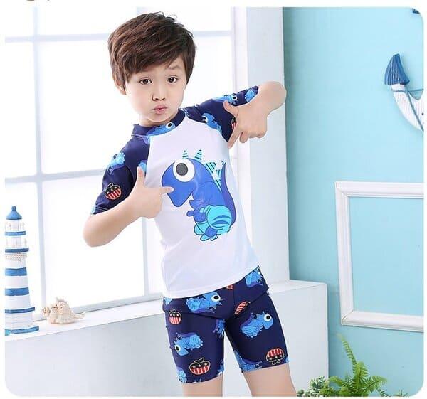 Đồ bơi trẻ em - Doboichobe.vn