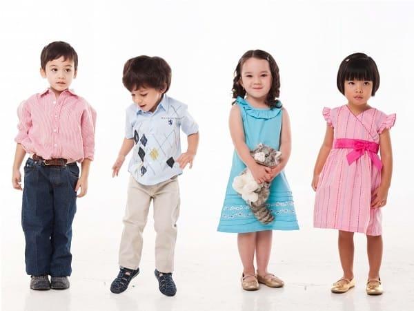 Ánh Thy Kids