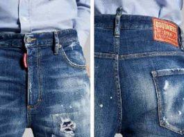 Top 7 Shop Bán Quần Jean Ống Rộng Nam Rẻ Đẹp Chất Lượng
