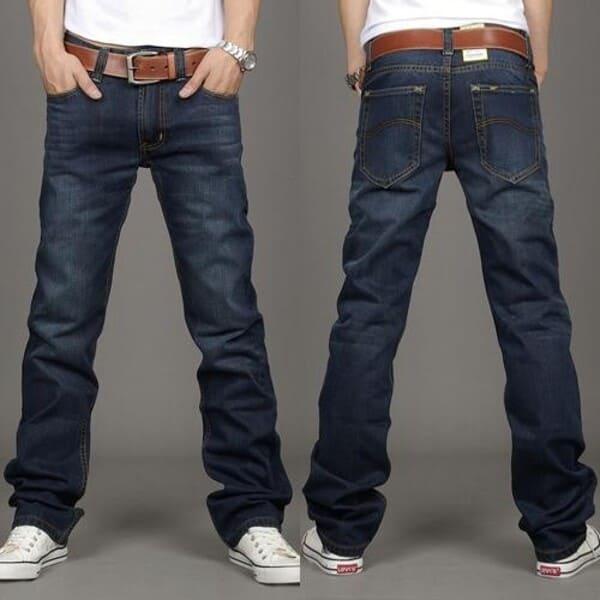 Quần Jean Đẹp – Shop bán quần jean nam đẹp ở TPHCM