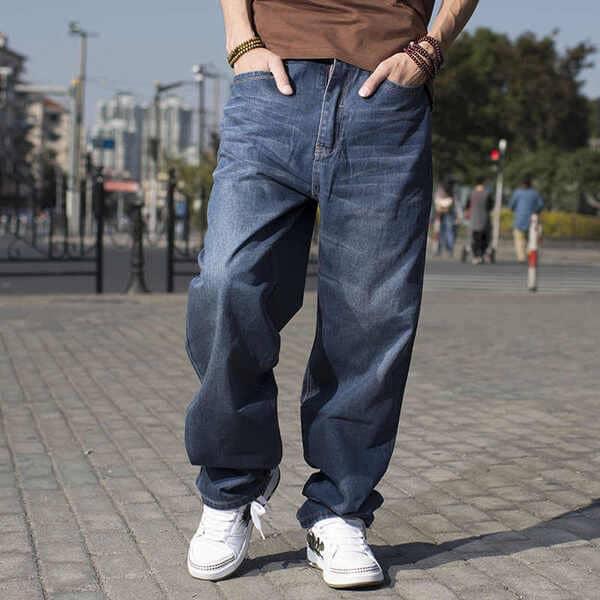 Hẻm Store – Kho hàng quần jean nam ống đứng/ống suông chất lượng cao