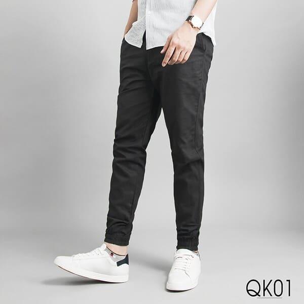 Quanjogger.vn – Shop thời trang quần jogger nam, nữ cá tính giá rẻ