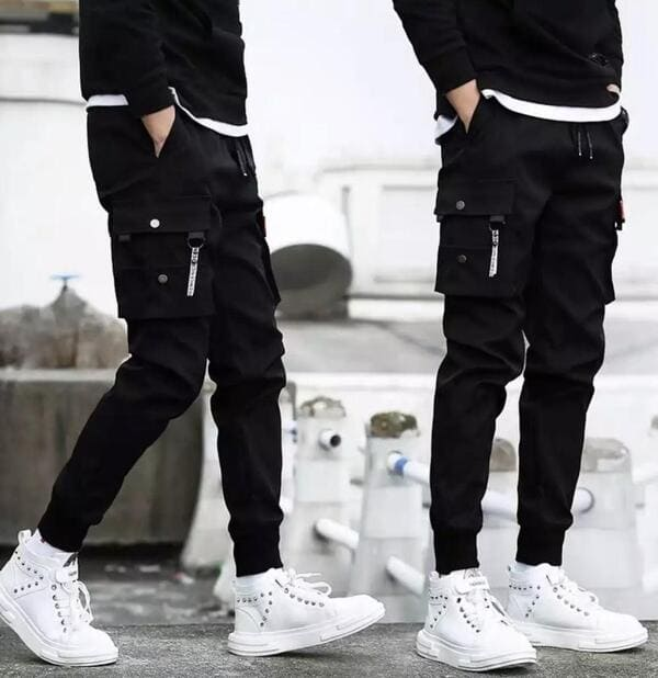 Jogger Store