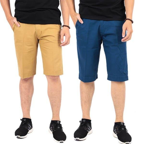 Justmen - Shop quần short kaki đẹp