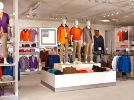 Shop quần áo Online trên facebook