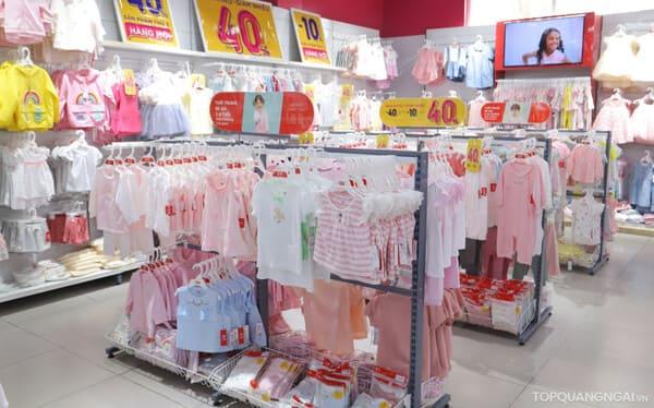 Shop quần áo trẻ em TPHCM – Big Baby Shop