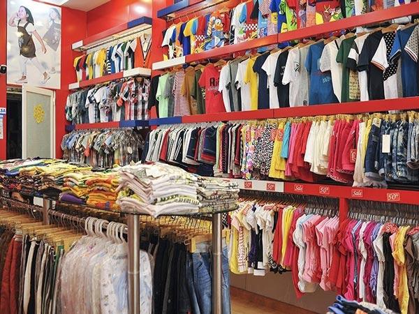 Shop quần áo trẻ em TPHCM – Cherry Kids