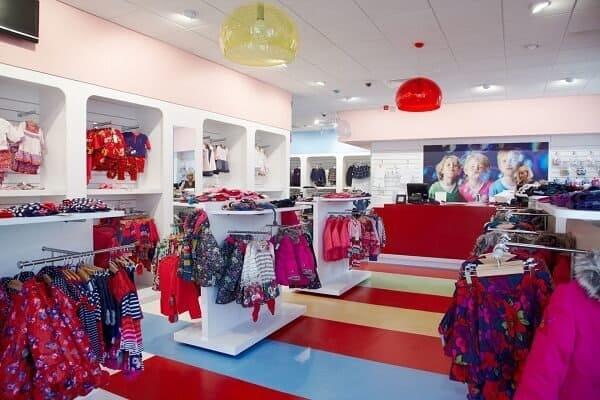 Shop quần áo trẻ em TPHCM – FKIDS