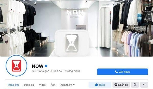 Local Brand Việt Nam NOWSAIGON