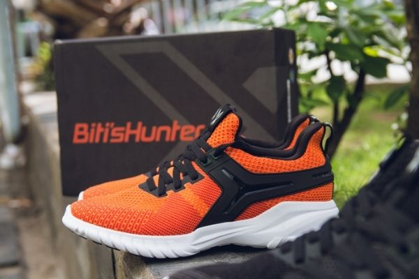 Biti's - Nâng tầm thương hiệu giày Local Brand Việt Nam