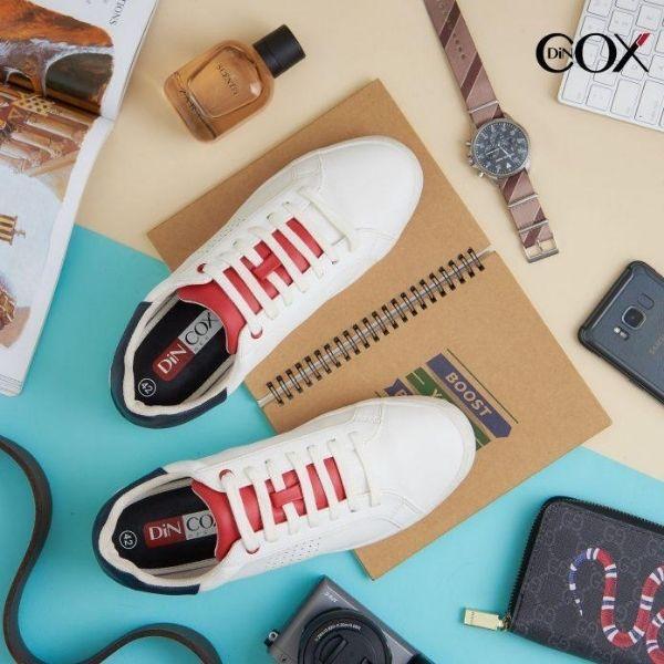 Dinncox - thương hiệu giày Local Brand Việt .