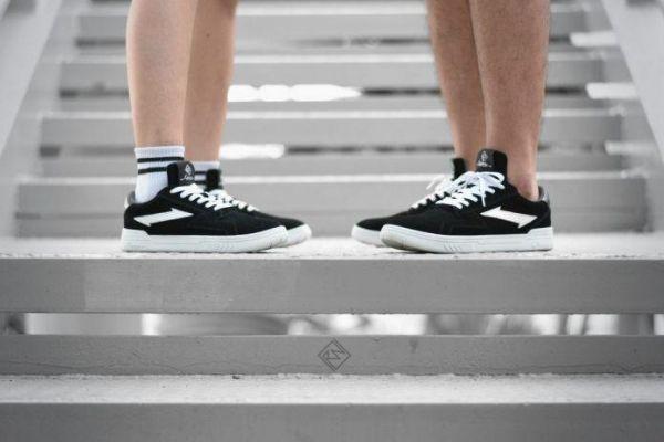 RieNevan- thương hiệu giày local brand phù hợp cho những Trượt thủ