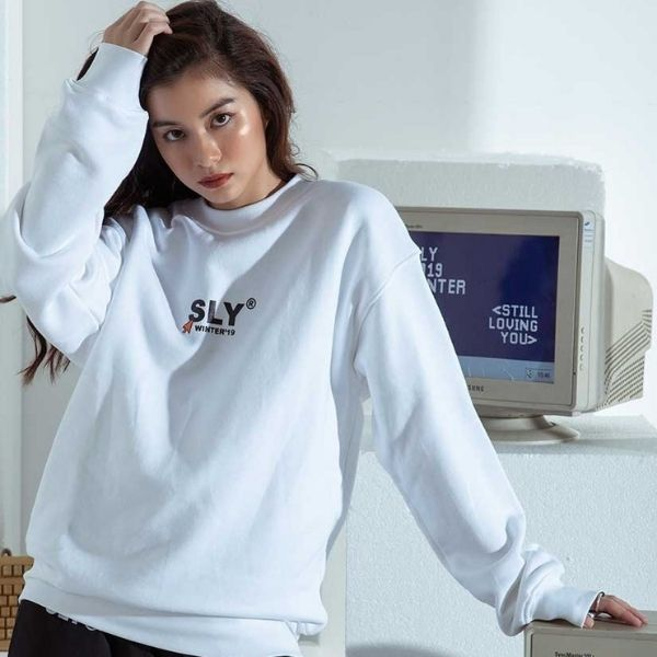 SWEATER LOCAL BRAND SLY CLOTHING